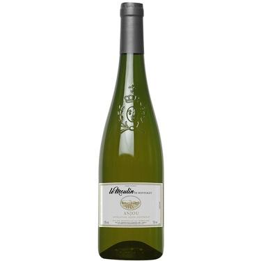 Anjou Blanc Domaine Montgilet 2015