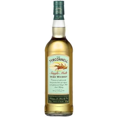Whiskey Irlande Single Malt Tyrconnel 43% 70cl
