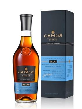 Cognac Vsop Camus Intensely Aromatic 40% 70cl