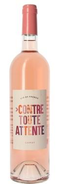Vin De France Rose Contre Toute Attente
