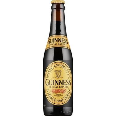 Irlande Guinness Special Export 0.33 7,9%